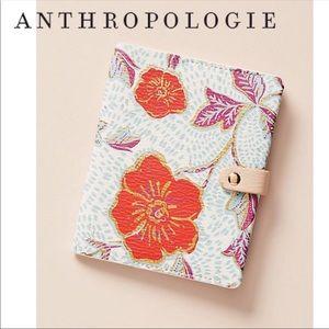 Anthropologie Elodie Passport Holder